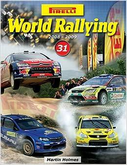Pirelli World Rallying: No. 31 Descargar ebooks Epub