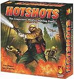 Fireside Games Hotshots Board Game