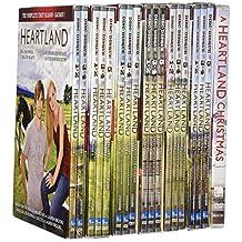 Heartland: Complete Seasons 1-6 and A Heartland Christmas
