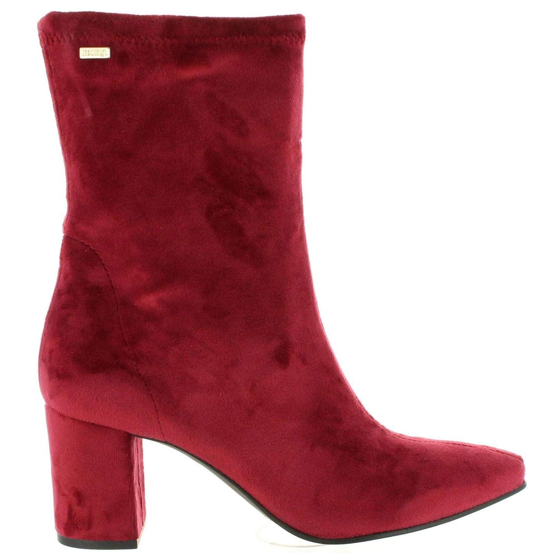 MTNG Stiefel für Damen 57701 C41805 Rubi Schuhgröße 41