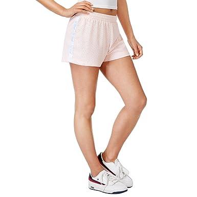 ebffc602658e Fila Women's Minka Mesh Shorts at Amazon Women's Clothing store: