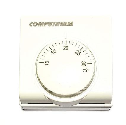 COMPUTHERM termostatos
