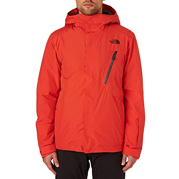 The North Face M Descendit Jacket, Giacca Uomo
