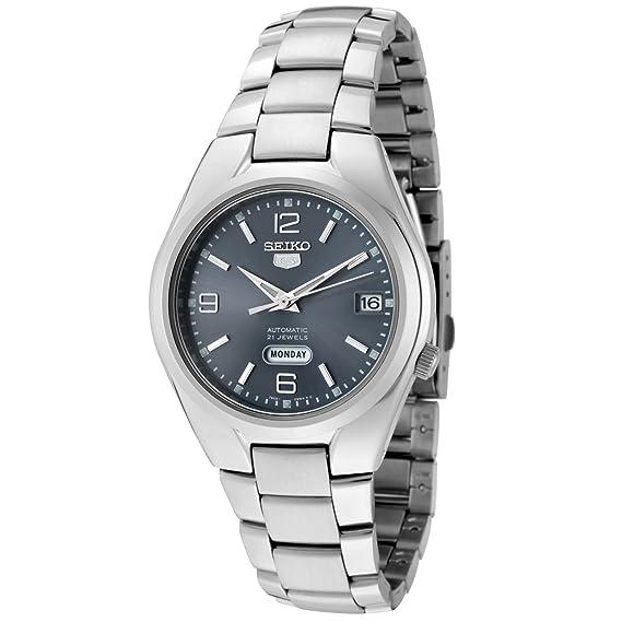 Reloj Seiko - Hombre SNK621K1