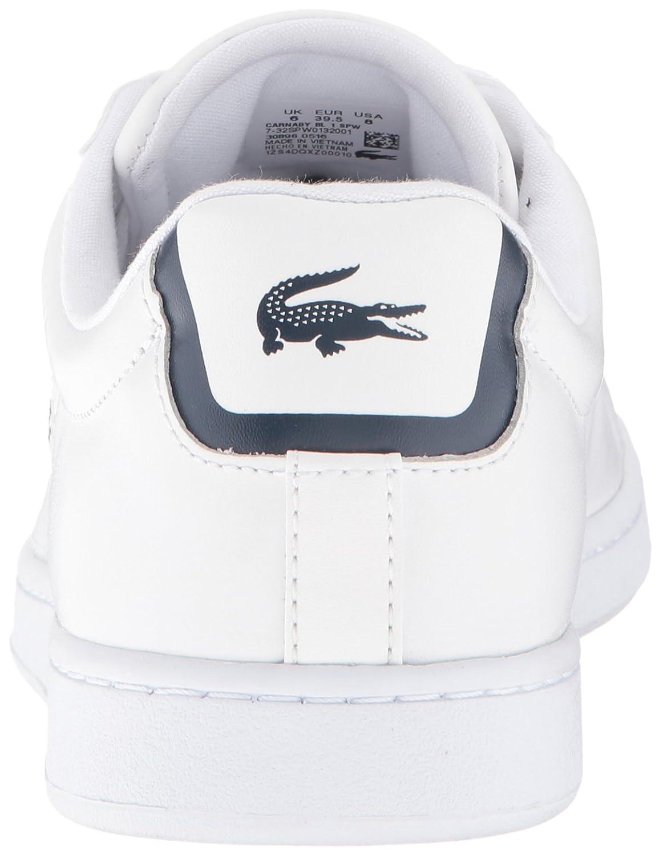 Lacoste Womens Carnaby Evo Bl Sneaker