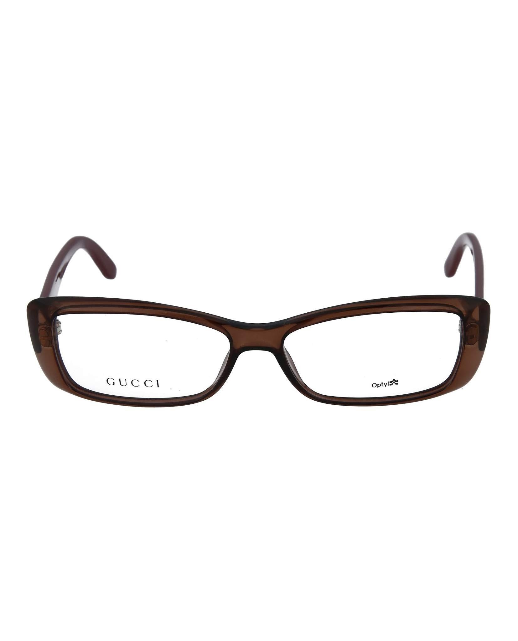 Gucci Eyeglasses GG 3568 RED WG6 GG3568