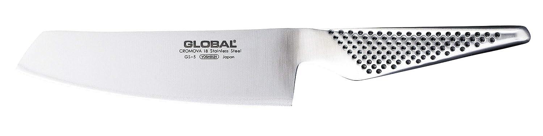 Global G-2538 - Juego de cuchillos (3 unidades), G-2, GS-5 y GS-38