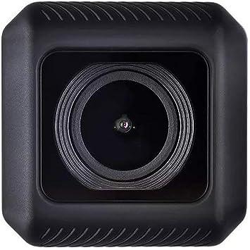 RunCam 5 12MP 4K CAM HD Grabación 145 Grados NTSC / PAL 16: 9/4: 3 Cámara de acción FPV conmutable para RC Racing Drone (Negro) Jasnyfall: Amazon.es: Juguetes y juegos