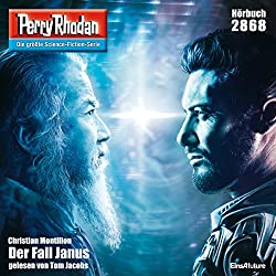 Der Fall Janus (Perry Rhodan 2868)