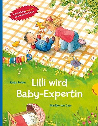 Lilli wird Baby-Expertin
