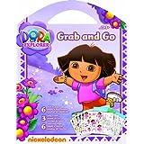 Trends International Dora the Explorer Grab & Go