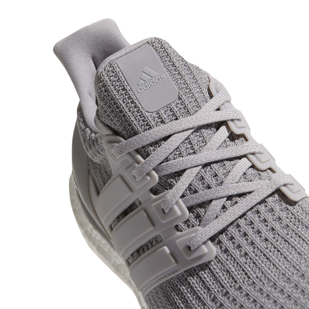 adidas Men's Ultra Boost Road Running Shoe (Grey, 5) by adidas (Image #3)