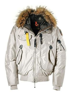 Hombre 's Plumón Chaquetas Gobi Waterproof compartimentado Outwear – Chaqueta de invierno camping Hiking