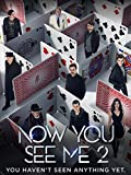 DVD : Now You See Me 2