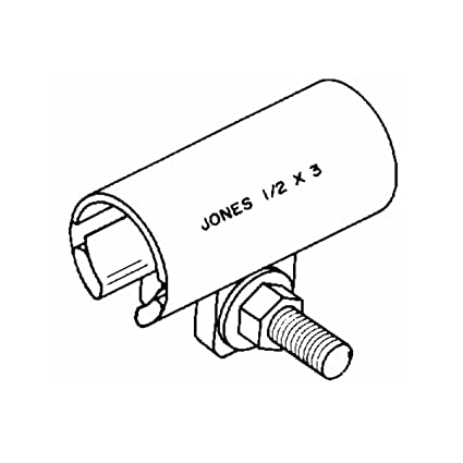 Jones Stephens R30-125 1 1/4