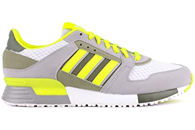 promo code b4601 69897 Adidas ZX 630 Grey White Mens Trainers Size 10 UK