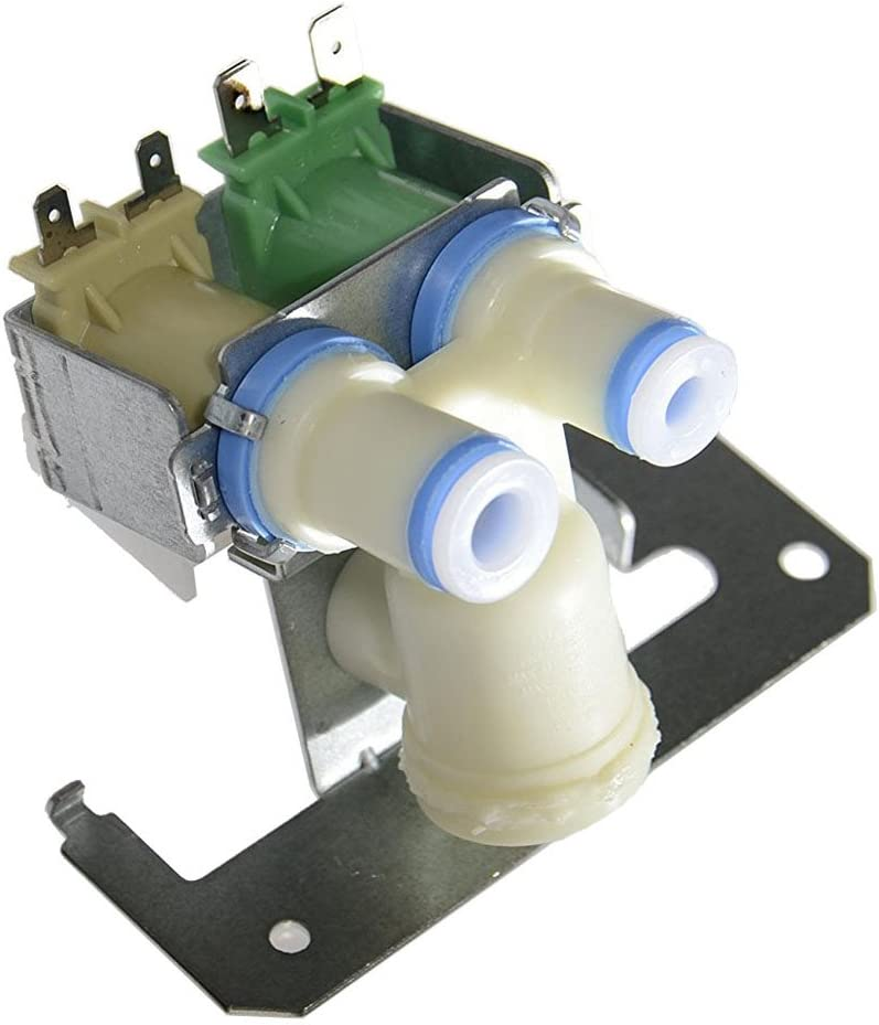 Spares2go eléctrico válvula de agua para General Electric para ...