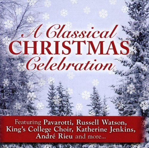 classical christmas celebration a classical christmas celebration amazoncom music - Classical Christmas