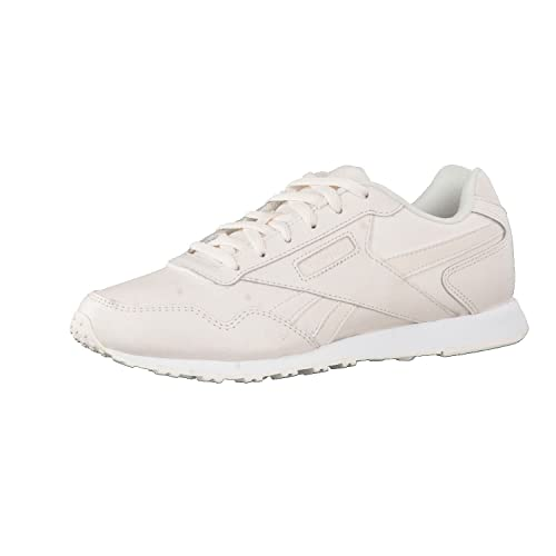 Glide, Zapatillas de Trail Running para Mujer, Blanco (White/Steel/Reebok Royal 000), 37.5 EU Reebok
