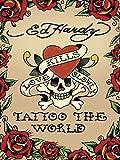 Ed Hardy: Tattoo The World