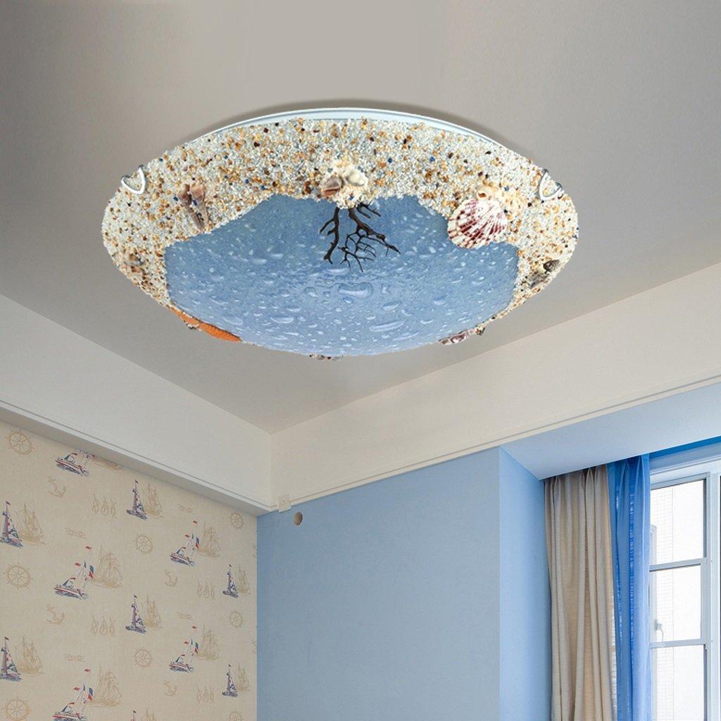 das für gilt 50CM, 40CM Durchmesser Deckenleuchte, LED ...