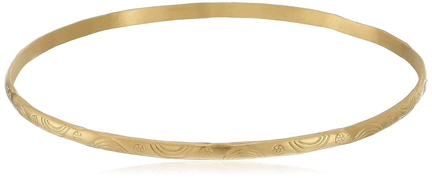 Satya Jewelry Assorted Skinny Bangle Bracelet BS14-B