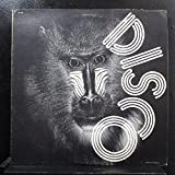 Mandrill - Disco - Lp Vinyl Record