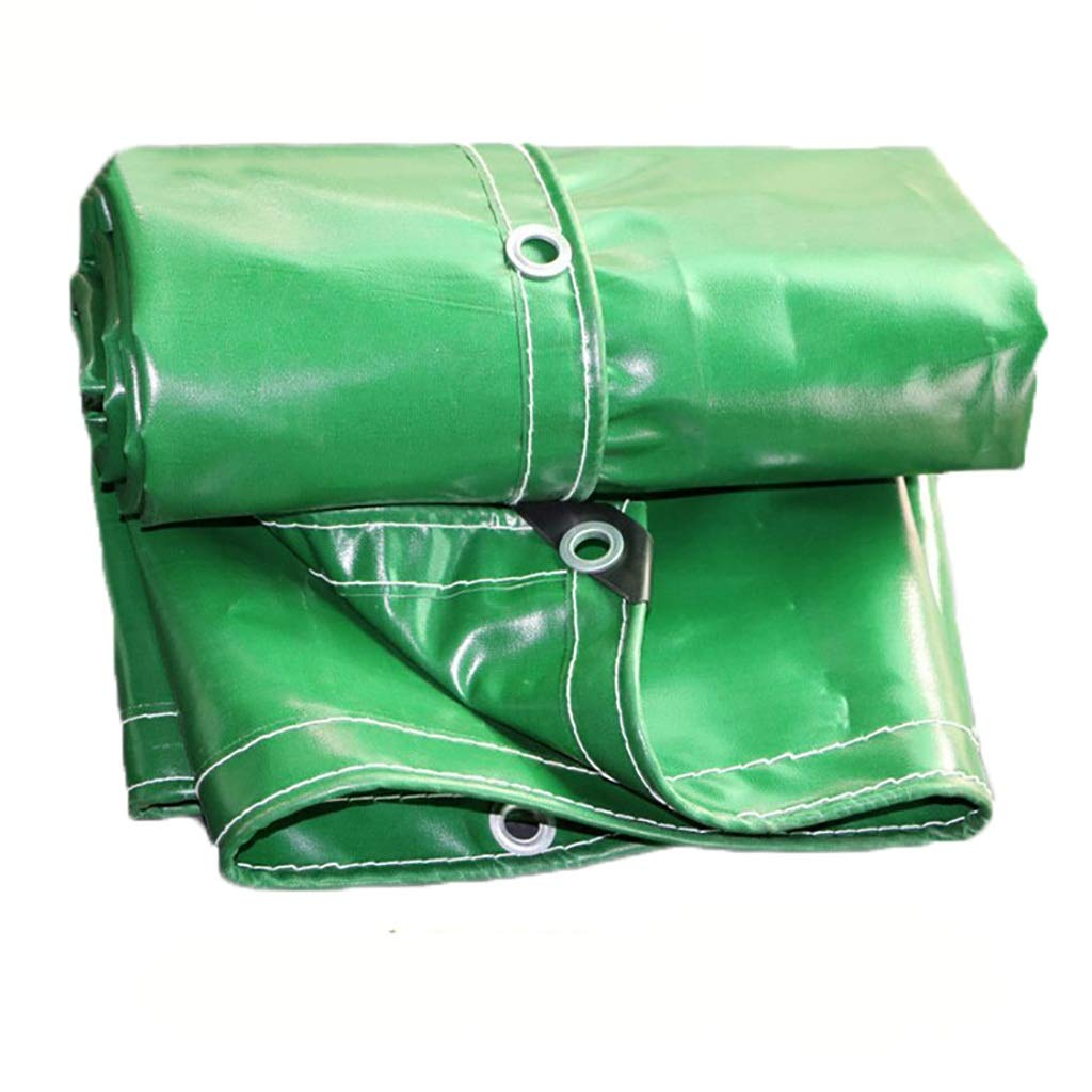 Tarpaulin Fashion capital Dickes Wasserdichtes Segeltuchplanenregenstoffsonnenschutzvisierpvc-Planenzelt-Autoplane