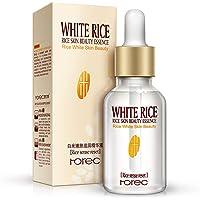 Rorec Serum de Arroz Blanco con Ácido Hialurónico Reduce los Poros