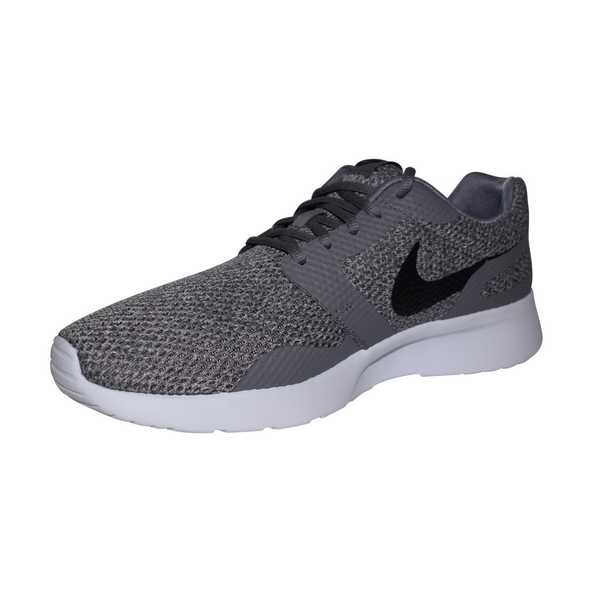 Nike Women's Kaishi Running Shoe B07C7LDHQ5 11.5M|Gunsmoke/ Black-white