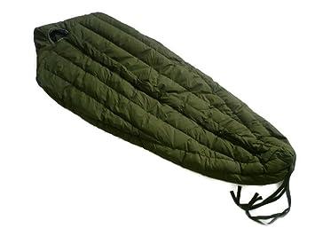 Original US Extreme Cold Sleeping Bag, de hasta 30 °C Saco de dormir, Nuevo, unbenutzte en Stock.: Amazon.es: Deportes y aire libre
