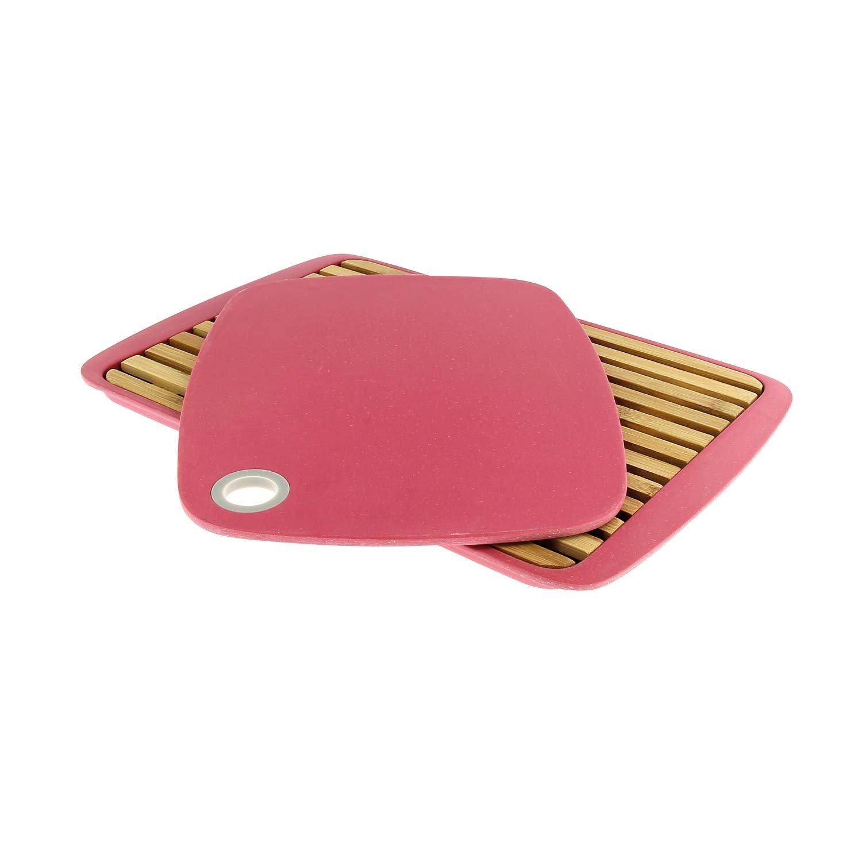 Narbonne Accessoires Planches à Découper Coquelicot 084326C