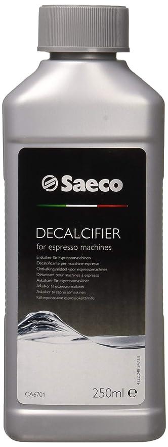 150 opinioni per Saeco CA6700 Decalcificante Liquido Per Macchine Caffe' 250Ml