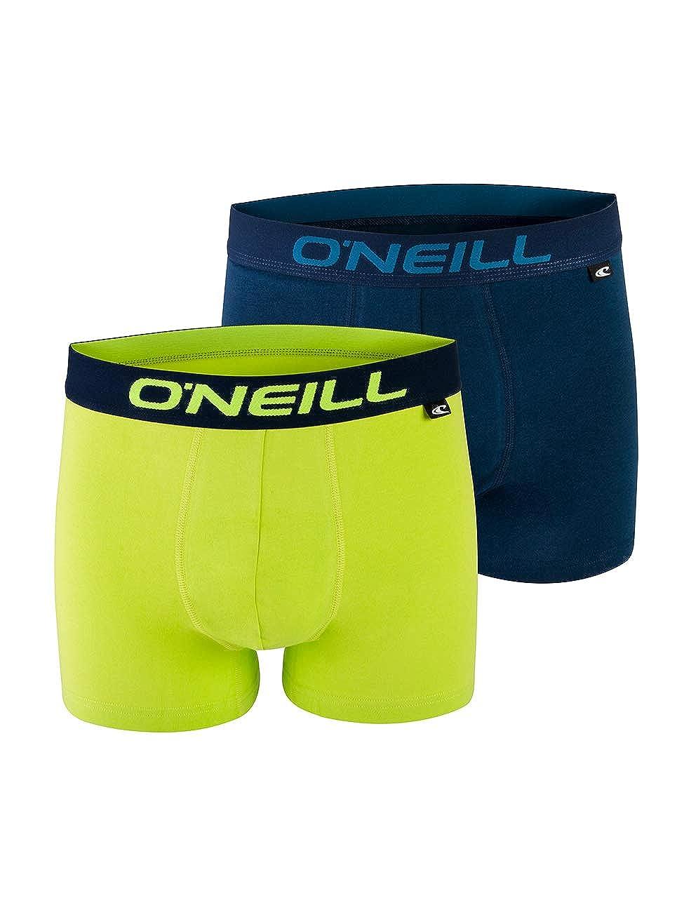 O'Neill - Bóxers - Liso - para hombre