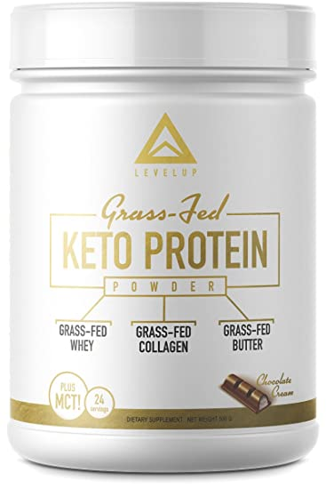 Best grass fed protein powder