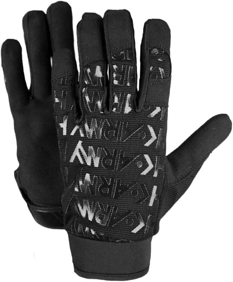 HK Army HSTL Line Full Finger Gloves : Sports & Outdoors