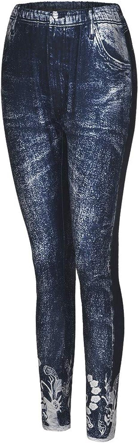 Amazon.com: Challyhope Women 2020 Fashion New Printed Yoga ...