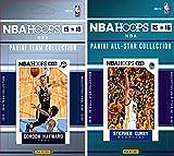 NBA Utah Jazz Licensed 2015-16 Hoops Team Plus All-Star Trading Card Set