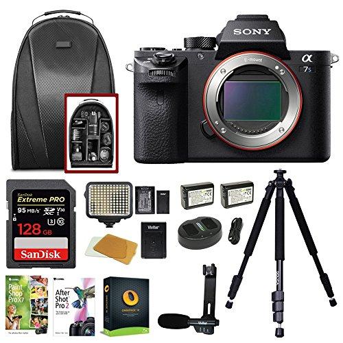 Sony Mirrorless Digital Camera Backpack product image