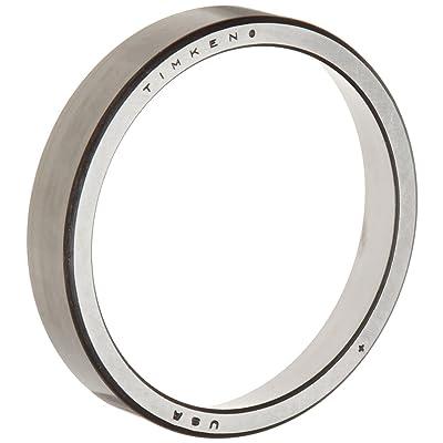 Timken 362A Wheel Bearing: Automotive