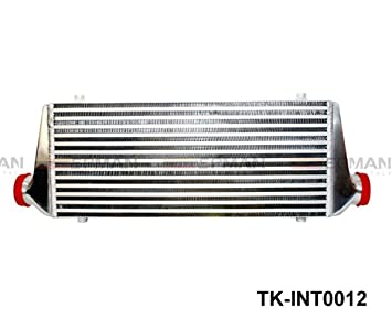 "2,5 ""Intercooler (IC: 55023065) od: 63 mm Turbo"