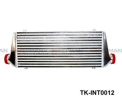 "2.5"" Intercooler (IC:55023065) OD: 63mm Turbo Intercooler"