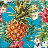 Creative Converting 319994 192 Count Aloha Beverage Napkin