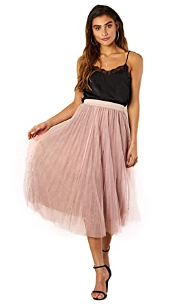 Confident Brand New Knee Length Skirt Buy Now Women's Clothing