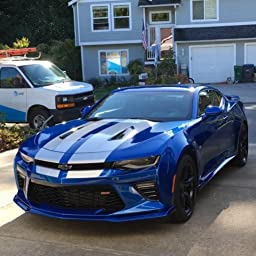 2016 chevrolet camaro reviews images and specs vehicles. Black Bedroom Furniture Sets. Home Design Ideas