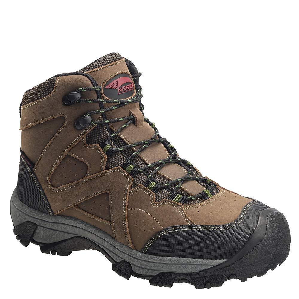 [Avenger Work Boots] メンズ  B07GYWPR4V