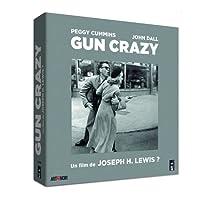 Gun Crazy [Francia] [Blu-ray]