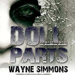 Doll Parts Audiobook