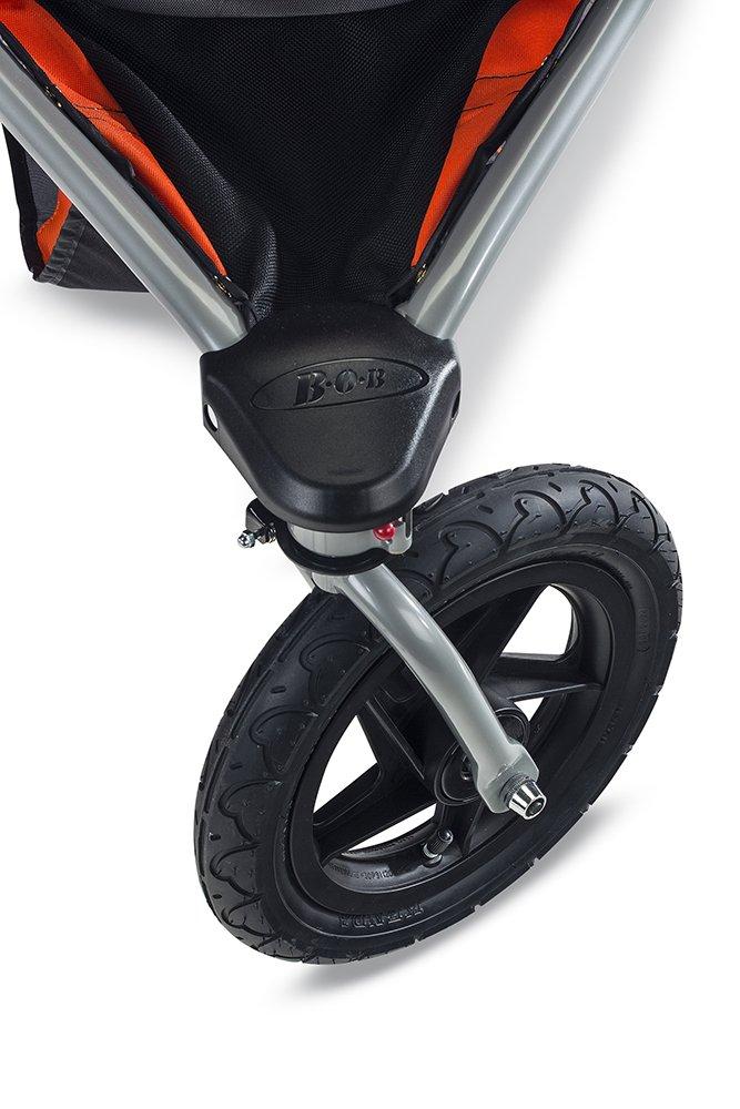 BOB Revolution PRO Jogging Stroller, Black by BOB Gear (Image #9)