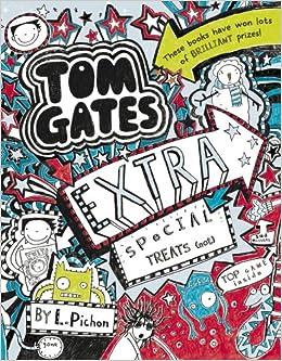 Tom Gates Extra Special Treats por Liz Pichon epub